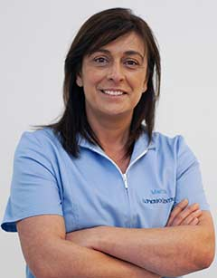 Marisa Velázquez (Administración)