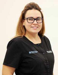 Mercedes Pérez (Administración)