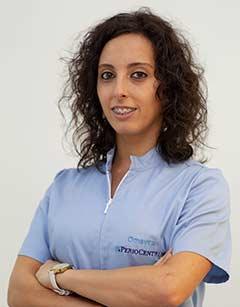 Omayra Suárez Domínguez (Auxiliar Clínica)