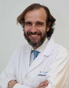 Dr. Ramón Lorenzo (Director Clínico, Odontólogo)