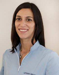 Tatiana Arizaga