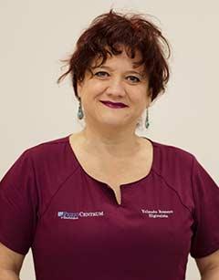 Yolanda Romero Borreguero (Higienista)