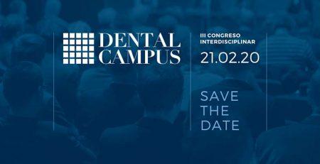 3ª edición del Congreso Dental Campus: ¡reserva la fecha!