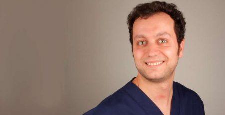 El DR. Eduardo Montero participa activamente en el desarrollo de un modelo predictivo de periodontitis moderada-grave
