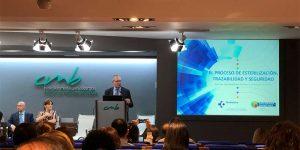 El Dr. Alberto Ortiz-Vigón participó en la jornada de Health 2.0 Basque y Mutualia.