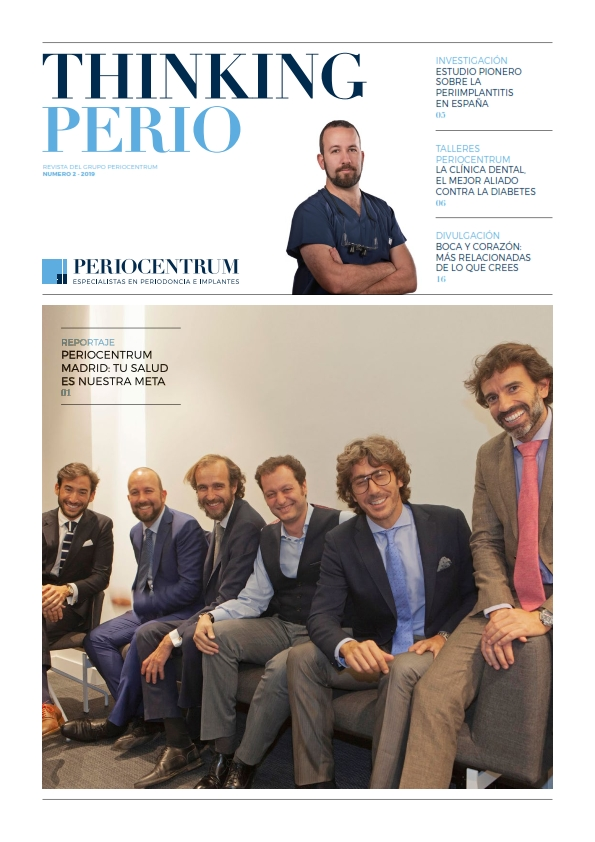 Thinking Perio - Revista nº 2