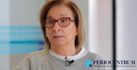 Testimonio de Lotero, paciente de PerioCentrum Ávila