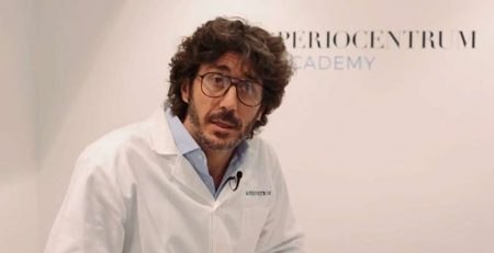 Diagnóstico Precoz de la Periodontitis