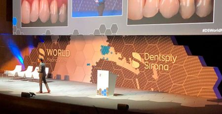 "Periocentrum en el ""dentsplay sirona world symposium"""