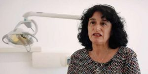 estimonio de Ana Isabel, paciente de PerioCentrum Segovia
