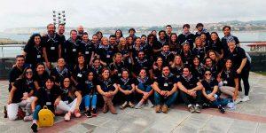 Jornada de Team Building Bilbao 2019