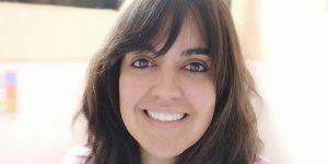 "Concesión de beca Thinking Perio Research a Beatriz Sánchez Ramos, alumna de segundo curso del ""Programa de Experto en Periodoncia e Implantes"" de PerioCentrum Academy."