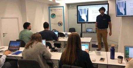 Módulo I del Programa de Experto en Periodoncia e Implantología. Octubre 2019