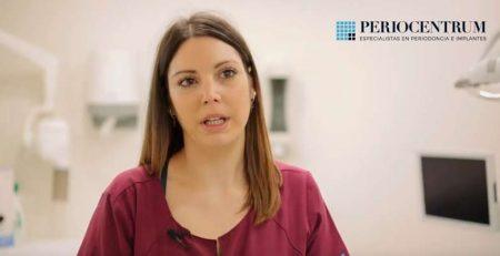 Mantenimiento periodontal en clínica y en casa