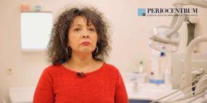 Testimonio de Susana, paciente de Periocentrum Guadalajara