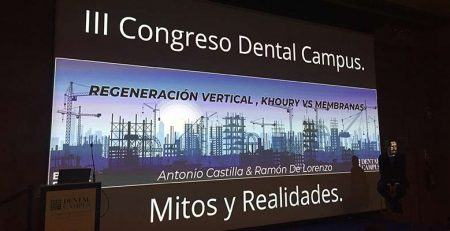 III Congreso Dental Campus