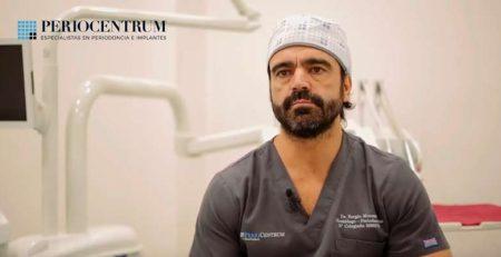 Periodontitis: Evolución y tratamiento