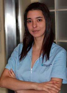 Jenny López (Administración/Higienista)