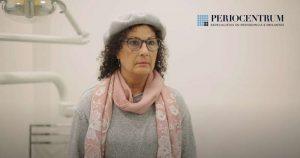 Testimonio de Dolores, paciente de Periocentrum Guadalajara