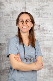 Dra. Marta Reglero Santaolaya