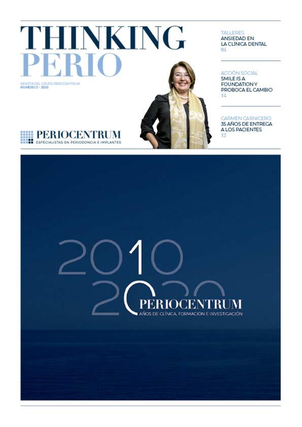 Revista Thinking Perio 3