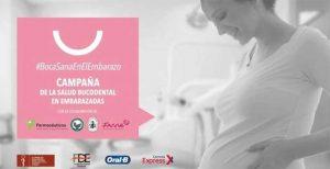 PerioCentrum colabora con el Consejo de Dentistas y la Fundación Dental Española en una campaña centrada en embarazadas.